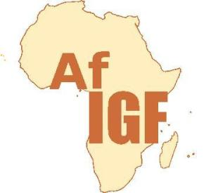 AfIGF official logo