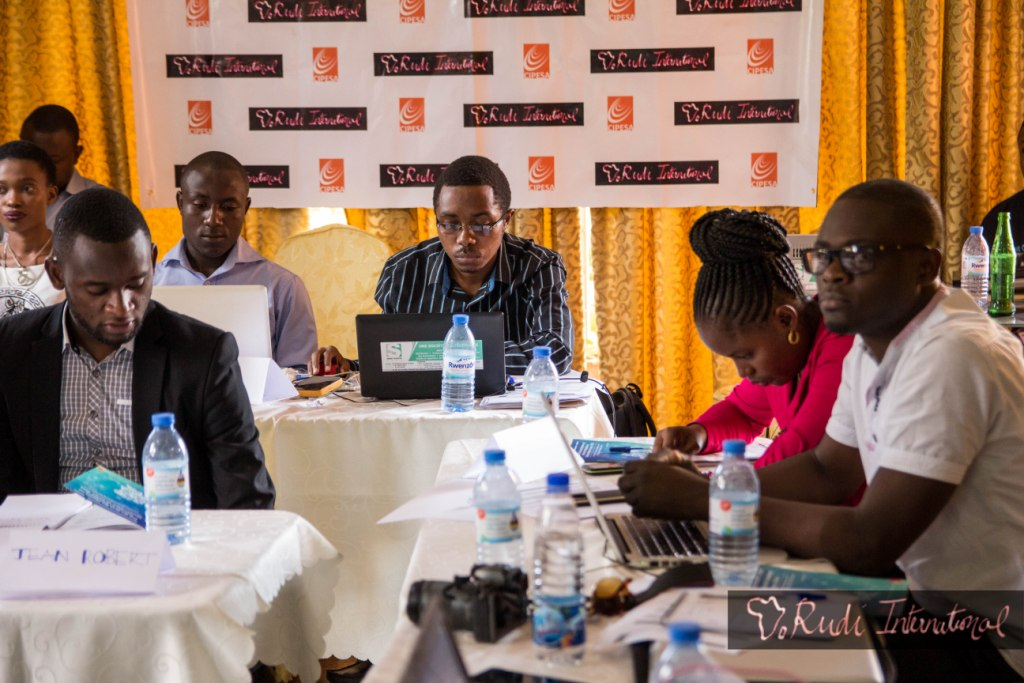 ICT policy training for Congolese activists held in Goma