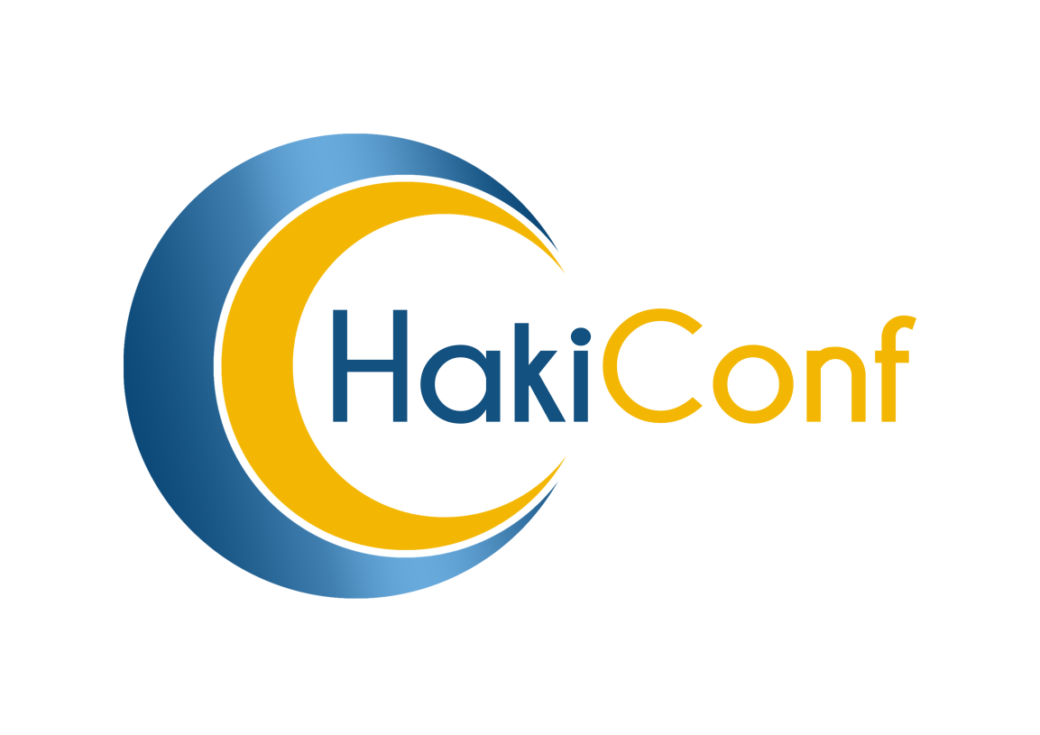 Save the date for the #HakiConf! November 5-6, 2018 in Goma (DRC)