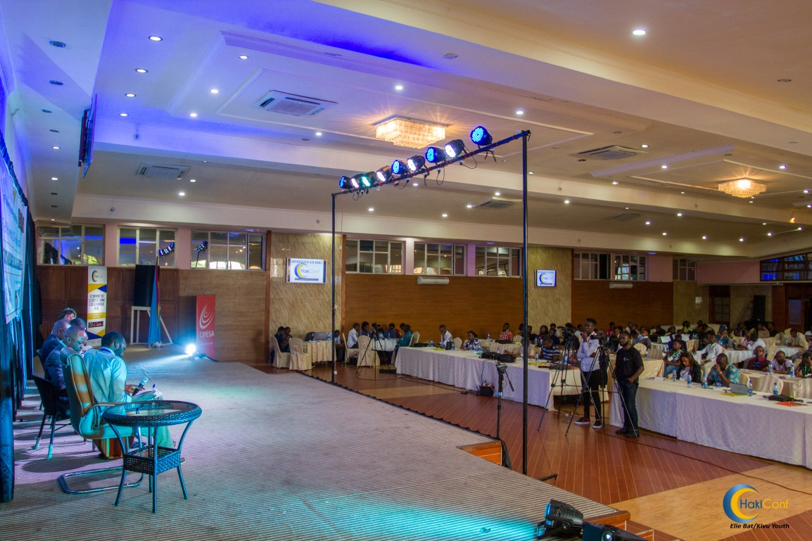 First Ever Digital Rights Conference held in the DRCongo