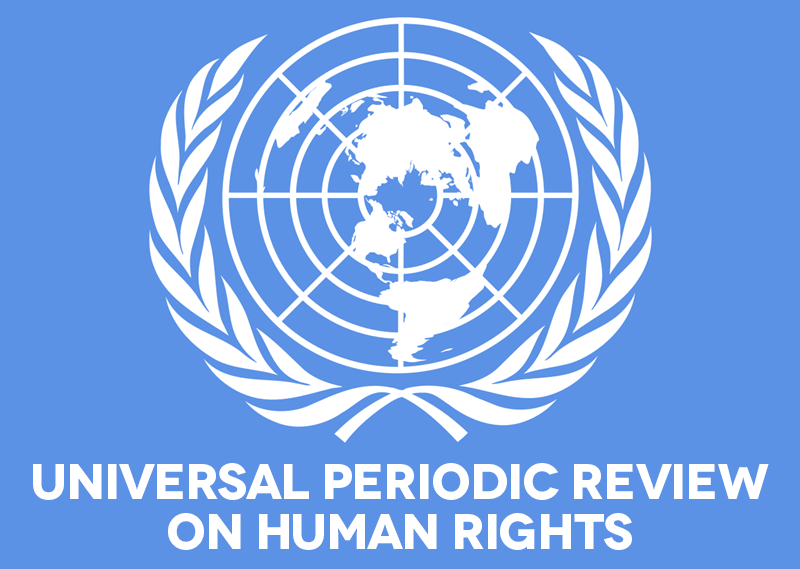 UPR 33: A pressing need for recommendations on digital rights for the DRC
