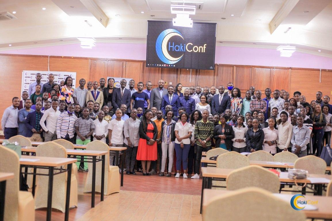 Le Réseau des Avocats Congolais pour les Droits Numériques estlancé