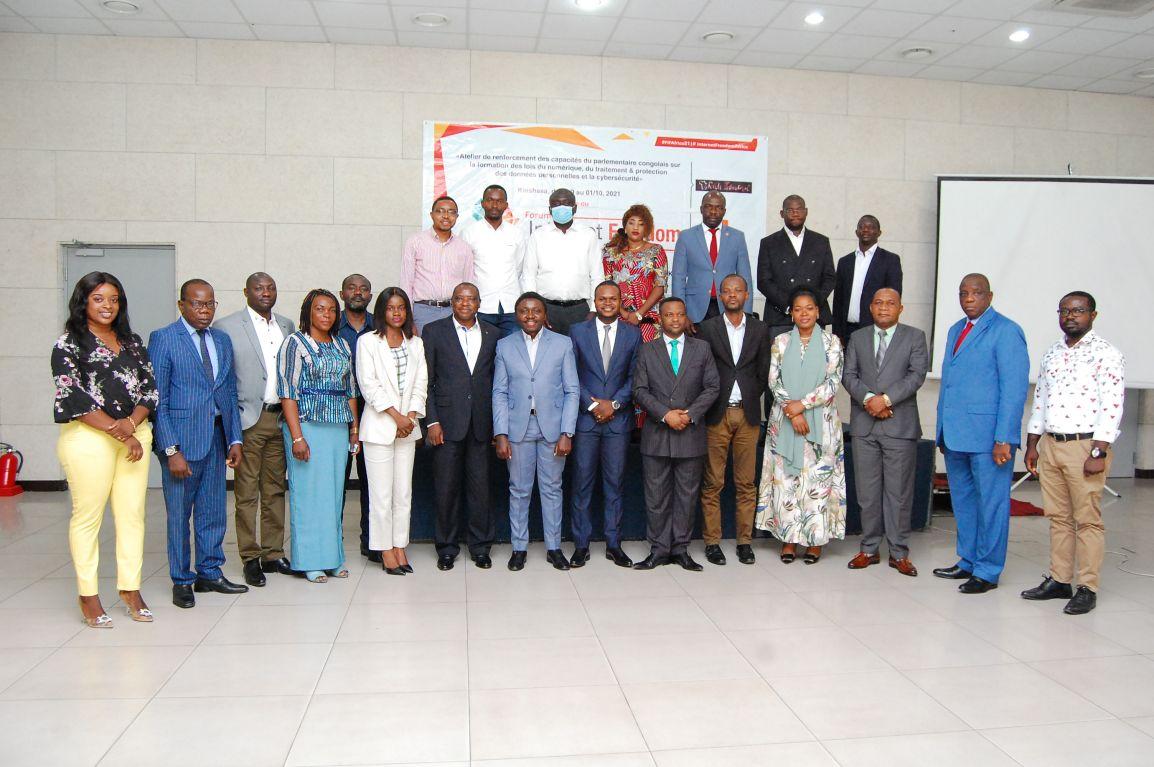 Engaging Congolese Legislators on Progressive ICT PolicyMaking